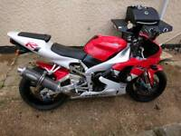 1999 yamaha R1(VERY GOOD CONDITION)