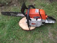 Stihl 038AV Chainsaw