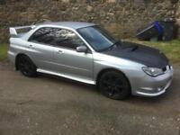 2005 55 Subaru Impreza R Sport Sti Rep