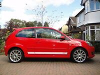 FIESTA ST - Very Low Mileage stunning condition 2009