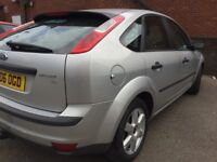 FORD FOCUS SPORT 1.6lit HATCHBACK WITH 53K IN PERFECT CONDITION