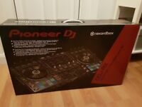 Brand New Pioneer DDJ-RX Controller