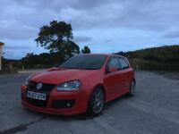 VW Golf Gti Edition30