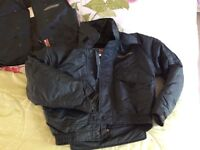 Men's or Ladie's Motorbike jacket in great condition - Size Small mens