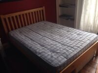John Lewis Milton bed frame