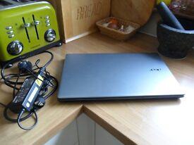 Acer Aspire E15 E5-511