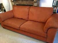 Sofa 3 seater (*delivered*)