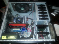 OLD CORE i7 BASE / 12GB / 1TB