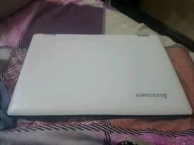 Lenovo Yoga 500 Touchscreen Laptop