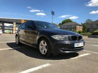 Bmw 1 series 118d se ,,,,,, excellent condition ,,,