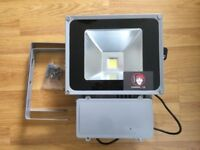 LED flood light 70W 5800-6500 Lumen