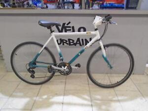 """Vélo de ville Fiori 19"""" - 0515-7"""