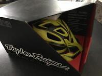 Troy lee Designs A1 Helmet , XL/XXL Boxed , Brand New