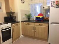 2 bed flat looking for 2-3 bed house or ground flor flat
