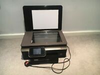 HP Photosmart 6510 Wireless Printer and Scanner
