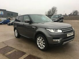 2014 Land Rover Range Rover Sport HSE 3.0 SDV6