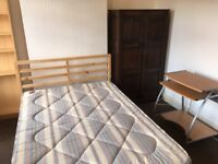Large Double Room to Let - Furnished Professionals Only (No Couples)