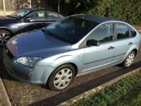 TOTAL BARGAIN!! FORD FOCUS TDCI 2006 motd IMMACULATE! Drive AWAY TODAY ONLY 999
