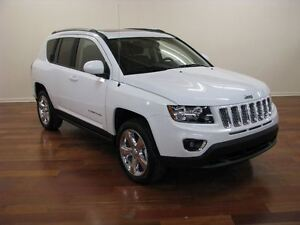 2015 Jeep Compass HIGH ALTITUDE 4x4 CUIR TOIT 148$/2SEM+TX