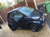 Smart fortwo 1.0 MHD Grandstyle Softouch 2dr