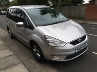 Ford Galaxy 2.0 TDCi Zetec 5dr Auto, London PCO,Perfect Drive