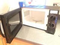 Russell Hobbs Microwave black
