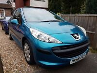 Very Low Mileage, Just Serviced & MOT'd. Lovely Throughout. Very Cheap to run / insure.