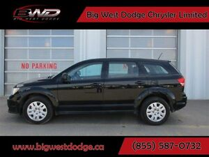 2015 Dodge Journey SE+ Gold Plan 160Km warranty