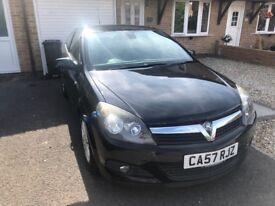 Vauxhall Astra 1.6 Design Hatchback ***Low mileage***