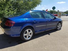 Sale or swap peugeot 407 2.0hdi 2004
