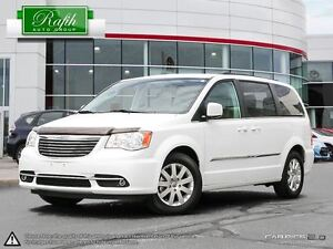 2015 Chrysler Touring -