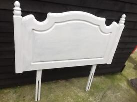 Single bed head board - headboard