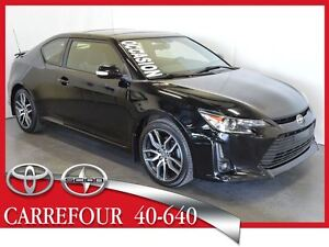 2014 Scion tC 2.5L Mags+Toit Ouvrant Panoramique