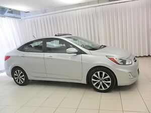 2017 Hyundai Accent AT LAST, THE PERFECT CAR FOR YOU!! SEDAN w/