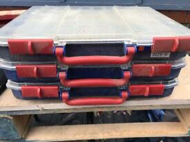 4 cable craft boxes