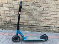 Phase two Dirt Scooter