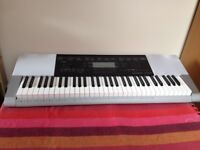 CASIO CTK-4200 Keyboard in very good condition