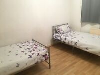 Double room to let in flat share at shadwell & whitechapel
