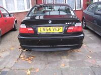 bmw 320ci m sport,selling due to ill health