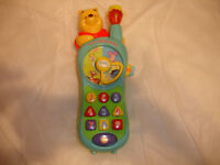 BABIES LEARNING PHONE