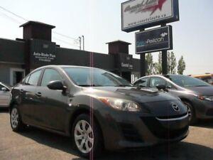 2010 Mazda Mazda3 GX/GS