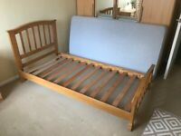 3ft bed with mattress