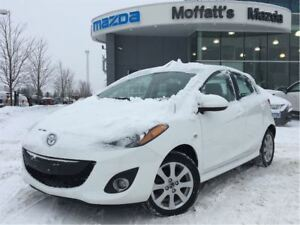 2014 Mazda MAZDA2 GS CRUISE, POWER WINDOWS/MIRRORS/LOCKS, A/C