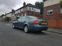 Skoda Octavia 2.0Fsi ambiente great runner nice condition