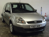 FORD FIESTA 1.2 low insurance (F.S.H)