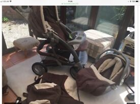 Mothercare pushchair in great condition