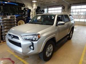 2016 Toyota 4Runner SR5 Come get a new 2016 4Runner before they