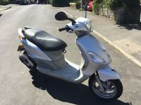 Piaggio Fly 50cc Scooter