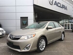 2014 Toyota Camry XLE | ONLY11000KMS | NAVI | 1OWNER | MINT10/10