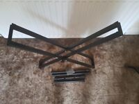 Keyboard stand and stool for sale